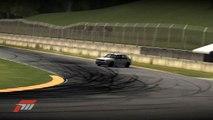 Forza 3 Lancia Delta drift