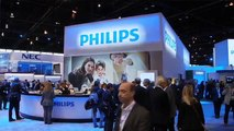 Richard Fabian, Philips Healthcare