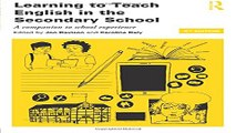 Read Learning to Teach English Bundle  Learning to Teach English in the Secondary School  A