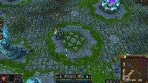 League of Legends: Jade Dragon Wukong Skin
