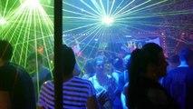 "KitKatClub Berlin - Psychedelic Theatre ""TikTak"" 30/04/14"