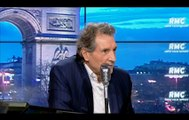 """Pour l'abbé Grosjean, """"la France doit se montrer exemplaire dans l'accueil de ceux qui fuient la guerre"""""""