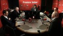 Loi travail, affaire Tapie : Michel Sapin répond aux auditeurs