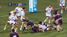 Provence Rugby / Albi - J23 Pro D2- Résumé