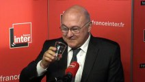 Le Belge n'est pas naïf, Monsieur Sapin ! Le billet d'Alex Vizorek