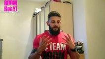 LEX Vlog RAMADAN  Tips, Muscle, Training, Gains & DIet for Bodybuilding Health