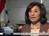 Siria: potencias occidentales ignoraron la liberación de Palmira