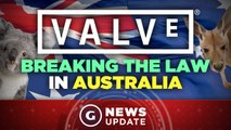 Valve Found Guilty of Breaking Australian Law with Steam Refund Policy - GS News Update