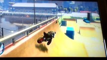 Figure de moto impressionnante sur GTA 4