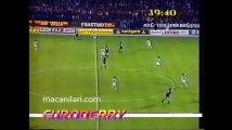 10.04.1991 - 1990-1991 UEFA Cup Semi Final 1st Leg Sporting Lisbon 0-0 Inter Milan