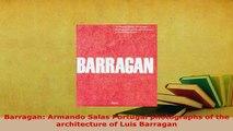 PDF  Barragan Armando Salas Portugal photographs of the architecture of Luis Barragan PDF Online