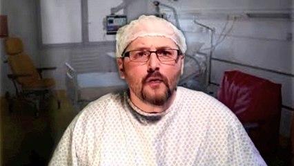 Pays hamois : Flavien à l'hôpital découvre Le Journal de Ham
