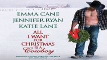 Download All I Want for Christmas Is a Cowboy