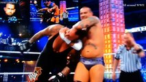 WWE CM Punk Vs The Undertaker Wrestlemania 29 Highlights