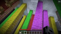 PAT And JEN PopularMMOs   Minecraft  BURNING EASTER EASTER BUNNY & EASTER EGGS!! Mini Game