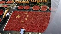CHINA'S LENDING PUSH BYPASSES CASH STARVED FARM SECTOR