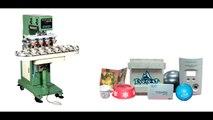 Six Color Pad Printer 6 Color Pad Printing Machine - video
