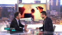 Médias le Mag, l'interview avec Nicolas Charbonneau