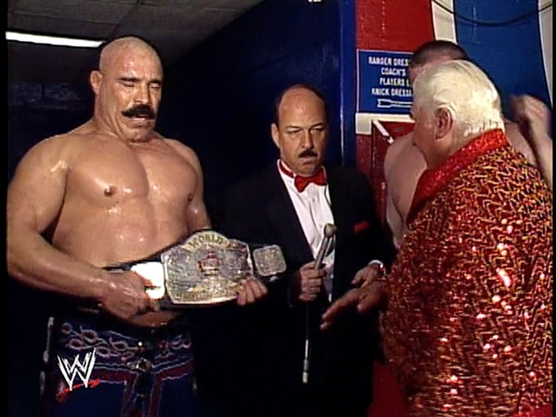 WWF Wrestlemania 1985 First episode part 3