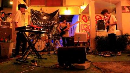 PC 0832 676 Live Instrumental Night Live #2 At Brownstone Garden