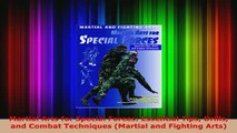 PDF  Martial Arts for Special Forces Essential Tips Drills and Combat Techniques Martial and Read Online