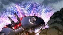[1080p] ~ Freedom VS Destroy ~ Gundam SEED Destiny HD Remaster