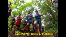 Raid Académique St-Laurent 2016 - GUYANE FRANCAISE - Film du collège Constant Chlore