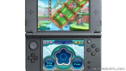 Kirby : Planet Robobot - Gameplay de Kirby : Planet Robobot