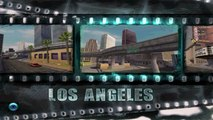 Lets Play - Tony Hawk's Pro Skater 3 - Los Angeles - Part 7