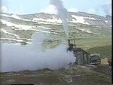 Steamy Kamchatka