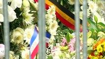 Bruxelles : reprendre une vie normale une semaine après les attentats