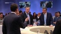 """Nils Schmid (SPD): """"... nehmen' se ma den Finger da weg!"""""""