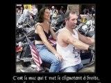 Flash humour : Chirac la quille-Sarkozy les clés