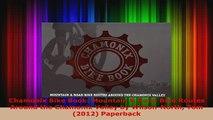 PDF  Chamonix Bike Book Mountain  Road Bike Routes Around the Chamonix Valley by WilsonNorth Read Online