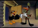Looney Tunes Daffy Duck Daffy the Commando/Daffy Duck and the Dinosaur