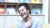 """Amir chante a cappella """"J'ai cherché"""" Eurovision 2016"""