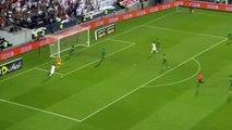 Omar Abdulrahman Goal United Arab Emirates 1 - 1 Saudi Arabia 29_3_2016