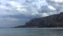 Addaura, le grotte preistoriche abbandonate all'oblio in Sicilia