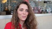 Avignon : Emma Daumas de la star Ac' sort son premier livre