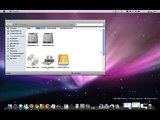 Mac Theme on Vista Tutorial: Part 6 Firefox Mac style
