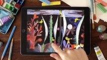 Trailer dell'App: ExplorArt Klee - L'Arte di Paul Klee, per Bambini (Italiano)