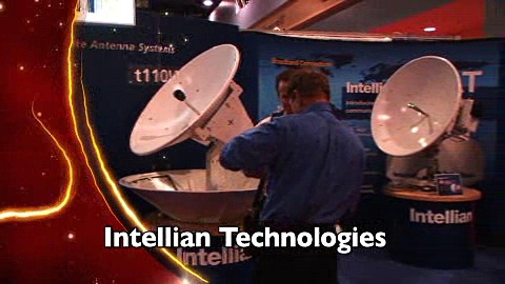 Intellian Technologies