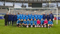 FCB Femení: Viatge a París per jugar contra el PSG