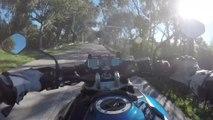 Triumph Tiger Explorer First Ride Video Review