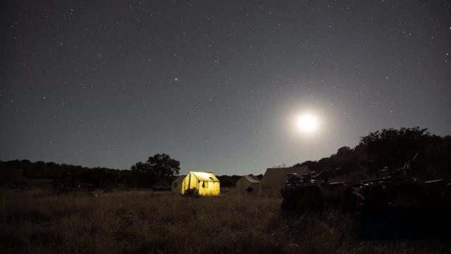 Operation Deer Camp: Chris' 10-Point