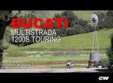 2010 Ducati Multistrada 1200S Touring
