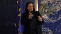 Discours de clôture d'Emmanuelle Cosse lors de la cérémonie des démonstrateurs industriels pour la ville durable