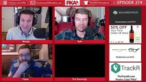 PKA 274 w UFC's Tim Kennedy - Nazi Hunting, Kyle Pranks Woody, Black Women 59