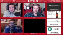 PKA 274 w UFC's Tim Kennedy - Nazi Hunting, Kyle Pranks Woody, Black Women 60
