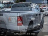 2007 Ford F-150 Used Cars Utah Salt Lake City Midvale Utah U